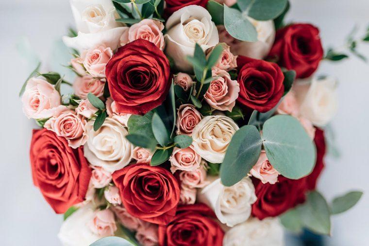 significado colores rosas