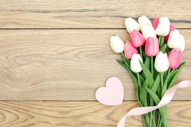 significado colores tulipanes